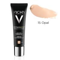Vichy Dermablend 3d Fond De Ten Corector Imperfectiuni In Relief Acnee Semne Post Acneice Cicatrici Nuanta 15 30 Ml