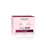 Vichy Idealia Skin Sleep Crema De Noapte 50ml