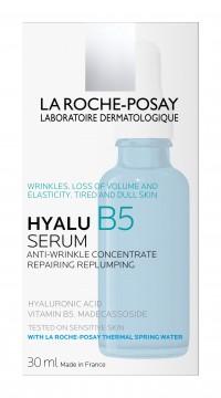 La Roche Posay Hyalu B5 Ser Concentrat Antirid 30ml