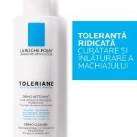 La Roche Posay Toleriane Lapte Demachiant Si De Curatare Pentru Pielea Intoleranta Si Sensibila 200ml