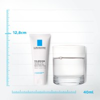 La Roche Posay Toleriane Sensitive Crema Hidratanta Prebiotica Pentru Pielea Sensibila 40ml