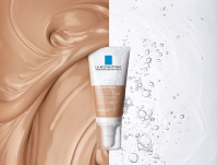 La Roche Posay Toleriane Sensitive Le Teint Crema Hidratanta Uniformizatoare Medium 50ml