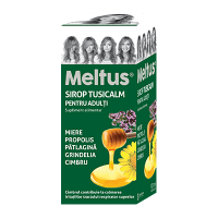 Meltus Tusicalm Sirop Copii x 100 ml