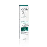 Vichy Slow Age Crema Contur Ochi Vichy Pentru Corectarea Semnelor De Imbatranire In Curs De Formare 15ml