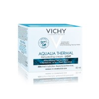 Vichy Aqualia Thermal Crema Rehidratanta Pentru Pentru Ten Normal Mixt 50ml