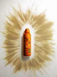 Ideal Soleil Spray Cu Protectie Solara Pentru Copii Tehnologie