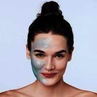Masca Minerala De Fata Vichy Cu Efect Calmant 2x6ml