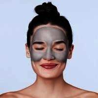 Masca Minerala De Fata Vichy Cu Argila Pentru Purificarea Porilor 2x6ml